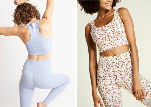 Regali per la Festa della Mamma: activewear Licia Florio e The Minu