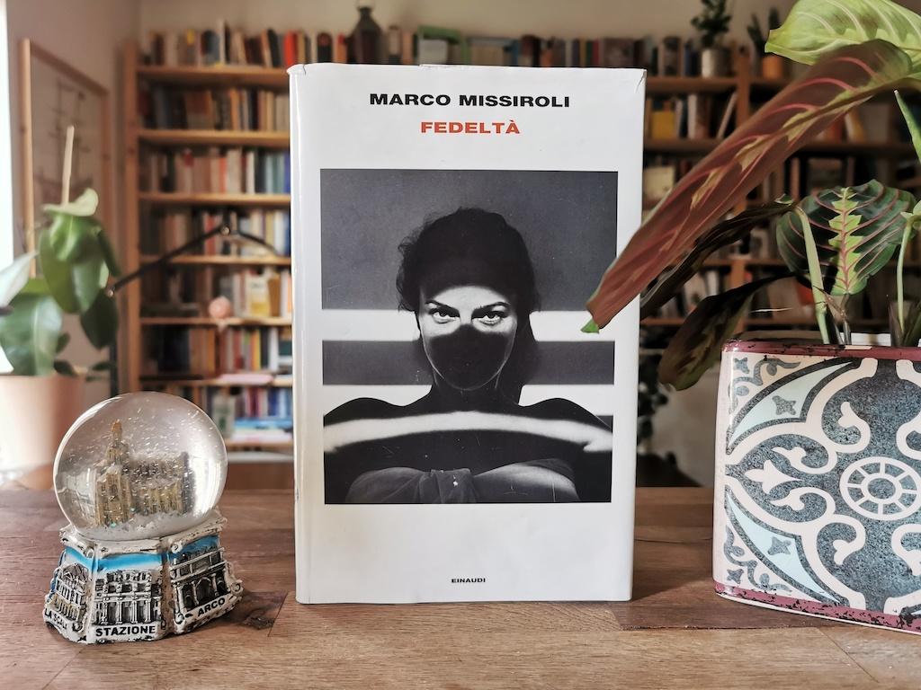 Milano nei libri: Fedeltà