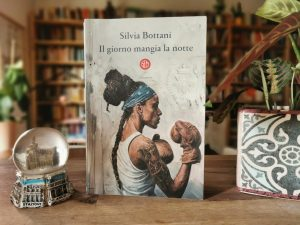 Libri ambientati a Milano: Il giorno mangia la notte