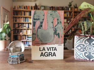 Milano nei libri: La vita agra