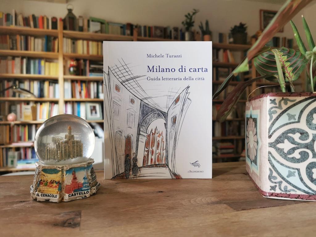 Milano nei libri: Milano di carta