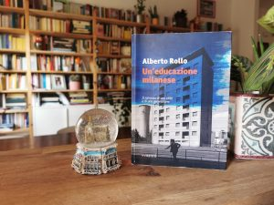 Libri ambientati a Milano: Un'educazione milanese