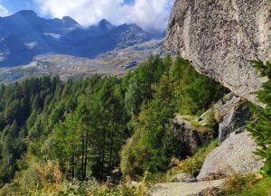 Montagne in Lombardia: Rifugio Omio