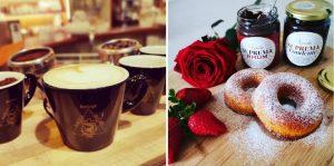 Una giornata a Dergano: Antica bottega del caffè