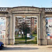 Una giornata a Dergano: Parco ex Armenia Films