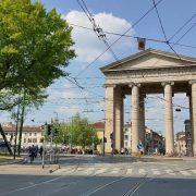 Vie di Milano: Piazza XXIV Maggio
