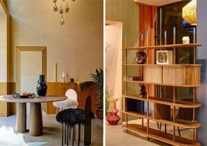 Negozi di design a Milano: Palermo Uno