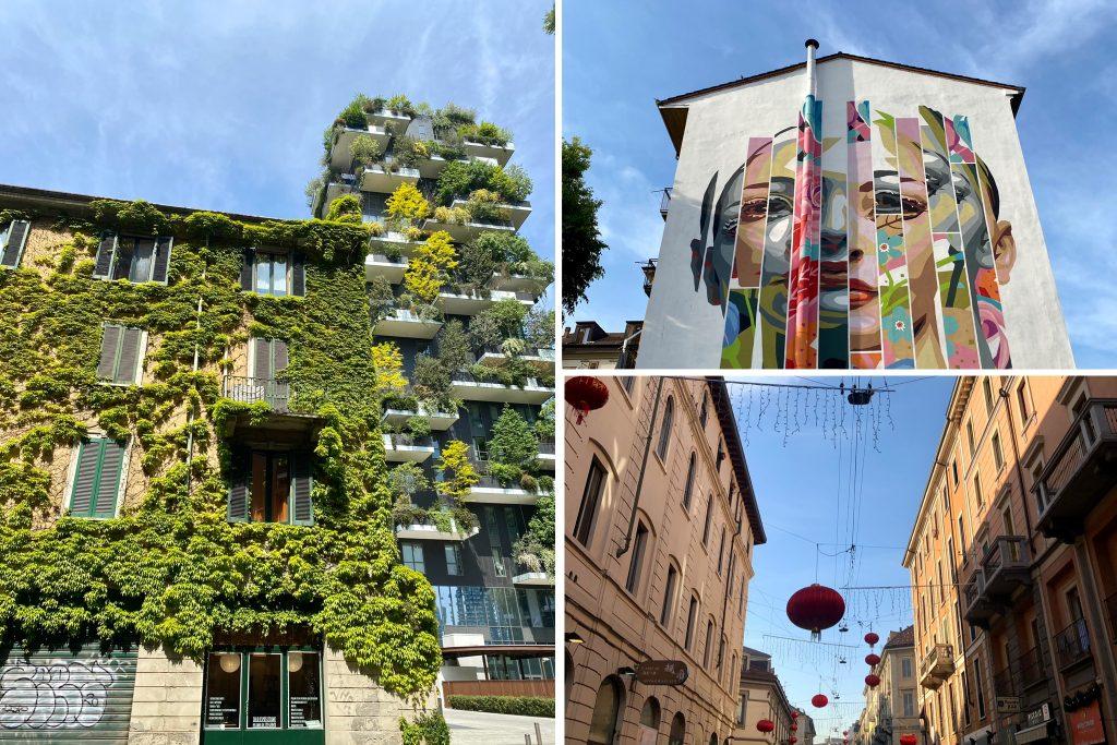 Cercare casa a Milano: Isola
