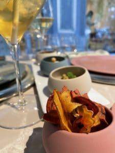 Mangiare Vegetariano a Milano: Linfa