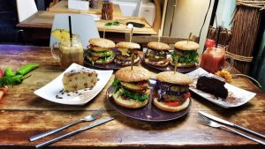 Mangiare Vegetariano a Milano: Nabì