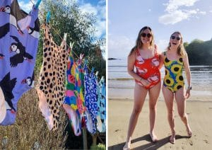Costumi sostenibili: Batoko