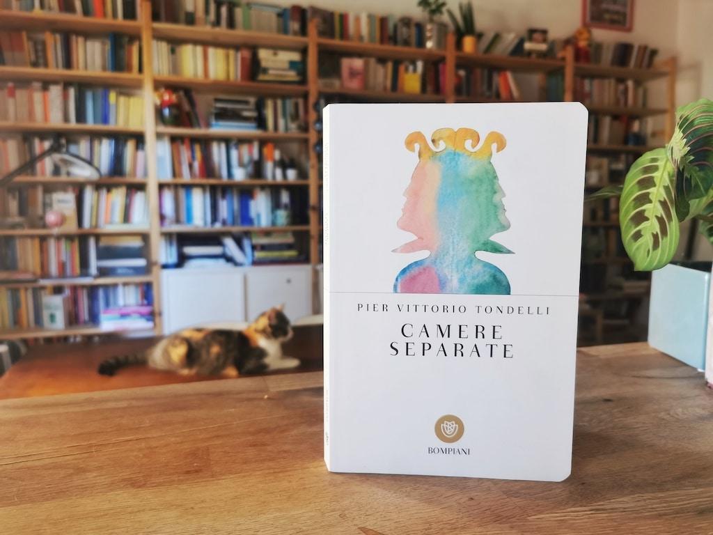 Libri LGBTQI: Camere separate