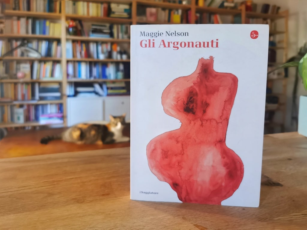 Libri LGBTQI: Gli Argonauti