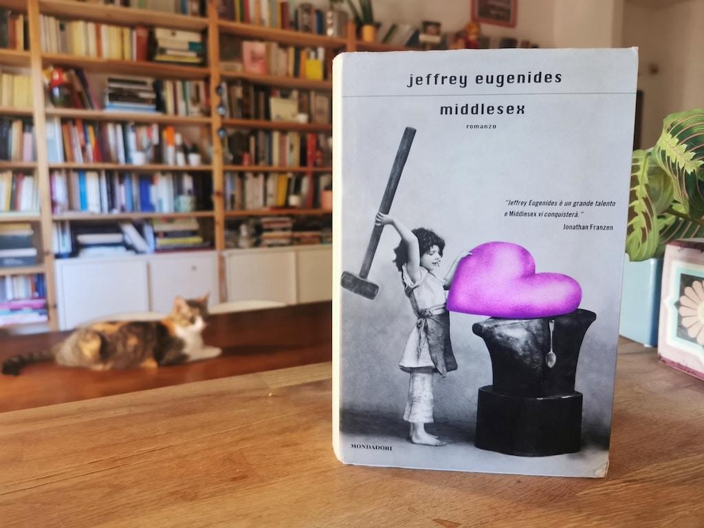Libri LGBTQI: Middlesex