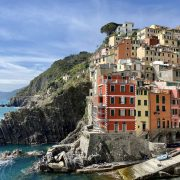 Weekend alle Cinque Terre in Liguria: Riomaggiore