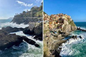 Weekend alle Cinque Terre: Manarola