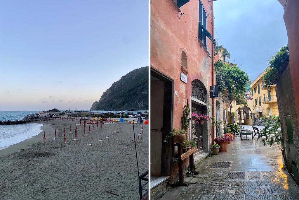 Weekend alle Cinque Terre: Monterosso