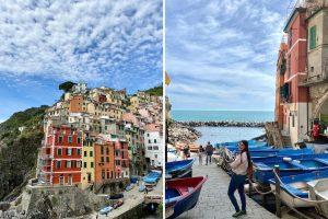 Weekend alle Cinque Terre: Riomaggiore