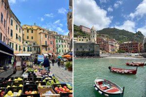 Weekend alle Cinque Terre: Vernazza