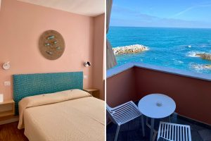 Weekend alle Cinque Terre: Ysy Rooms