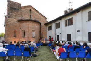 cinema e teatri all'aperto milano: La prima stella della sera