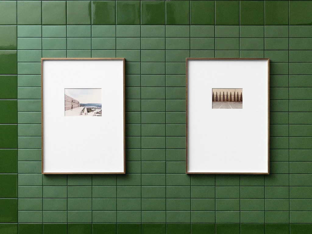 Fuorisalone 2021: DIN by Konstantin Grcic meets Luigi Ghirri - Between the Lines