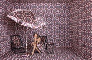 Fuorisalone 2021: Luxury Green Experience: Simone Guidarelli x Officinarkitettura