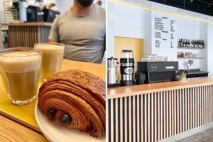 Nuove aperture a Milano nel 2021: Loste Cafè