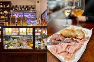 Nuove aperture a Milano nel 2021: Osteria alla Concorrenza