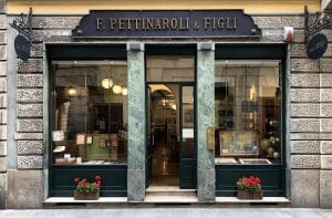 Cartolerie Milano: Pettinaroli