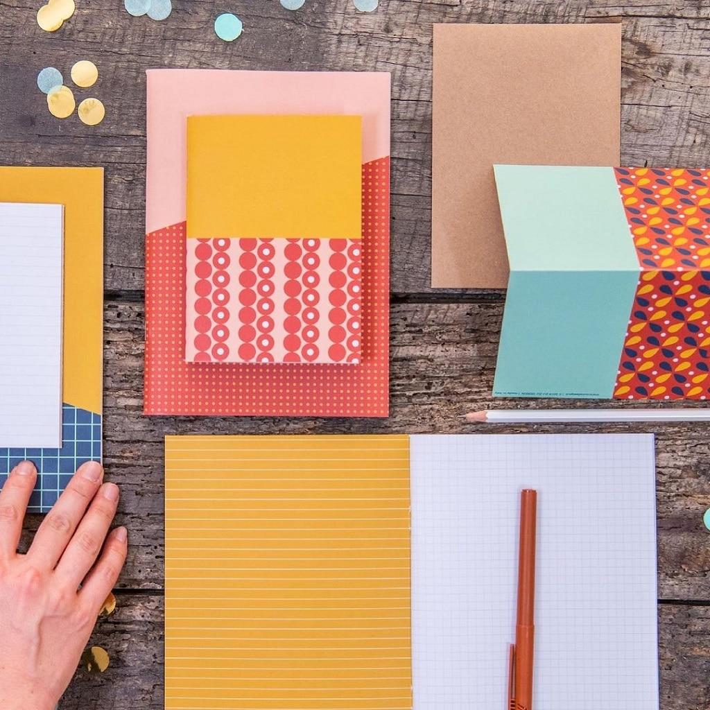 Cartolerie Milano: Zu-Zu' Design