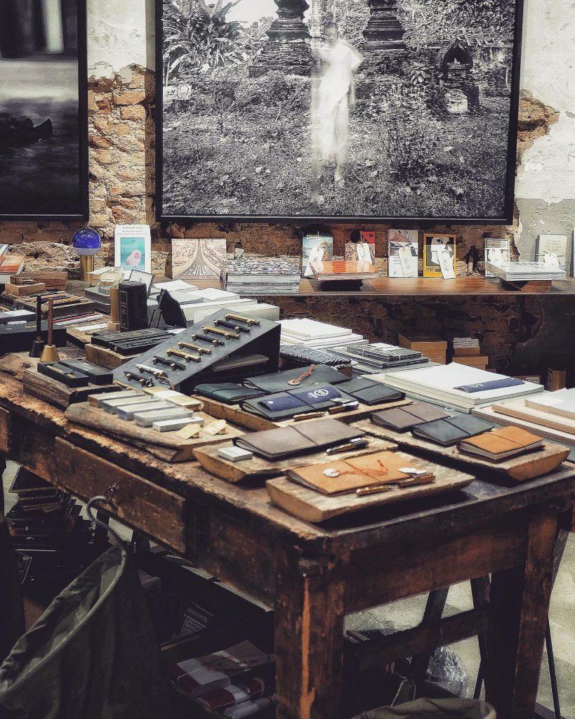 Cartolerie a Milano: Stamberga