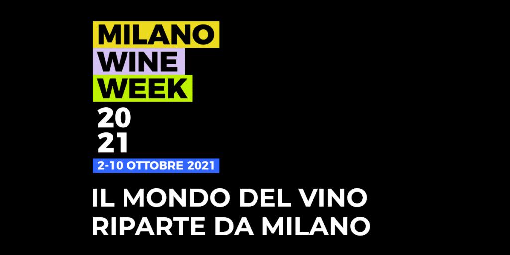 Fiere del Vino: Milano Wine Week
