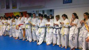 Sport a Milano: karate