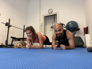 Sport a Milano: WoLo, studio di Personal Training