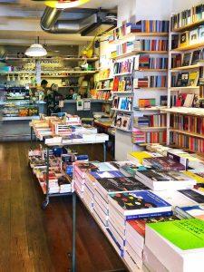 Cosa fare a Milano quando piove: Verso Libri