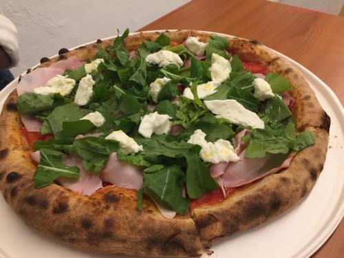Thursday Pizza: ideale per l'asporto