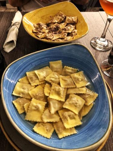 L'Anlot e oltre...: agnolotti e cucina tortonese
