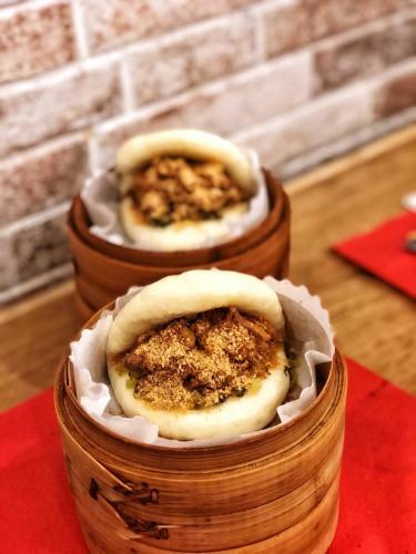 Bao House: bao e cucina taiwanese