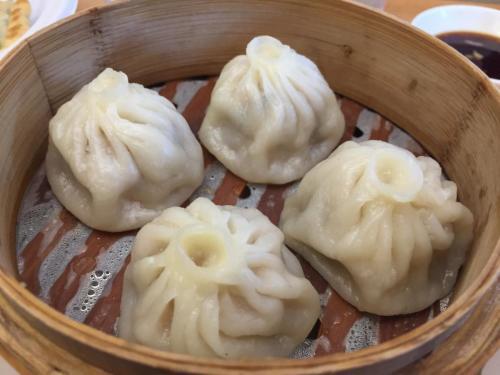 Fratelli Ravioli: ravioli cinesi fatti a mano