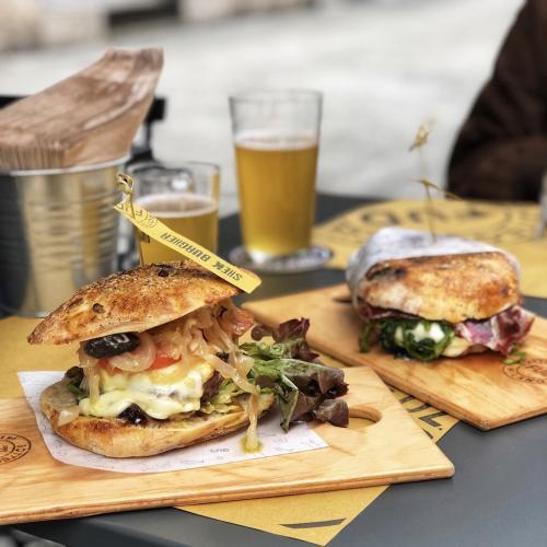 Fud: maxi panini 100% siciliani