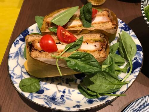 Gastronomia Yamamoto: cucina tradizionale giapponese