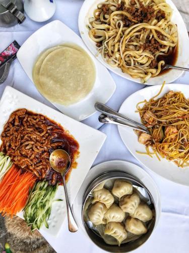 Jin Yong: i migliori ristoranti cinesi a Milano