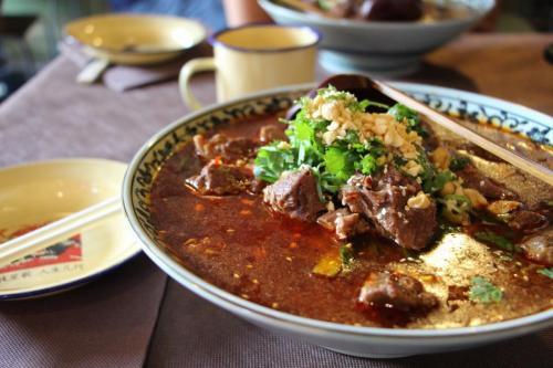 Maoji Street Food