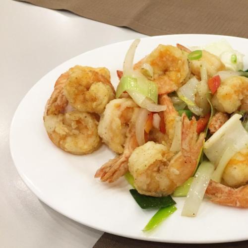 Wang Jiao: i migliori ristoranti cinesi in Sarpi