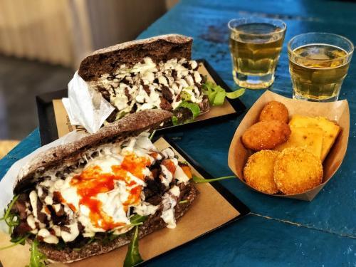 Babek: il kebab gourmet e altri panini particolari a Milano