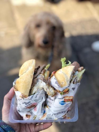 El Panchito: panini particolari a Milano