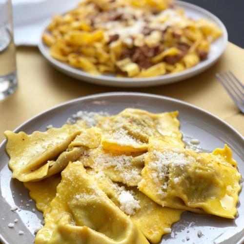 Pasta Fresca Brambilla: la vera pasta fresca fatta a mano