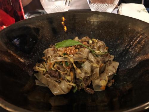Tiglio: ristoranti cinesi del Sichuan